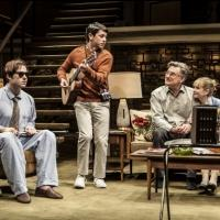 Review Roundup: STICKS AND BONES Opens Off-Broadway