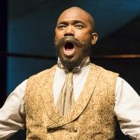 BWW Reviews: New South African Show ORPHEUS IN AFRICA All Set for Classic Musical Status
