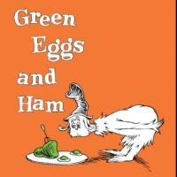 Netflix Announces New GREEN EGGS AND HAM Animated Series, Seuss-Style