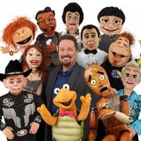 The Fox Theatre Presents Terry Fator This Weekend