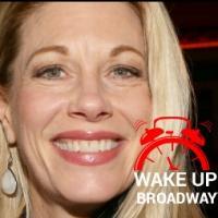 WAKE UP with BWW 11/2/2015 - The Drama League, MTC, La MaMa and Democrats Party It Up!