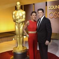 GOOD MORNING AMERICA Heads to Hollywood for THE OSCARS
