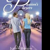 Judith Holiday Releases Debut Book
