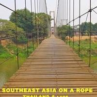 'Southeast Asia on a Rope: Thailand and Laos' Offers Travel Tips