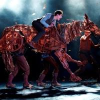 National Theatre's Original Stage Production of WAR HORSE Heads to U.S. Theaters Today
