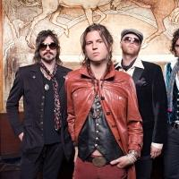 RIVAL SONS to Appear on ABC's JIMMY KIMMEL LIVE, 3/7
