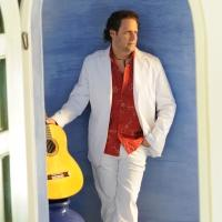 Guitar Virtuoso Adam del Monte Performs Tonight at Center Stage Opera
