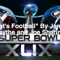 First Listen: Football Fans Launch New 2015 NFL Super Bowl Theme Song!
