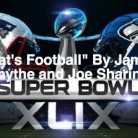 First Listen: Football Fans Launch New 2015 NFL Super Bowl Theme Song!