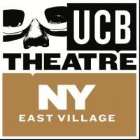UCB East's COOL SHIT/WEIRD SHIT to Return 11/28 with The Beatles' 'Abbey Road'