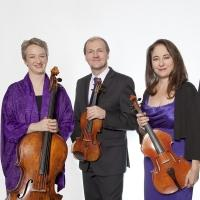 Music Mountain to Welcome Penderecki String Quartet with Geoffrey Burleson, 8/2-3