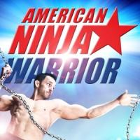 NBC Announces Updated Primetime Schedule for AMERICAN NINJA WARRIOR & More
