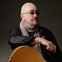 Dave Mason Among Line-Up for WOLF TRAP's 2013-14 Season