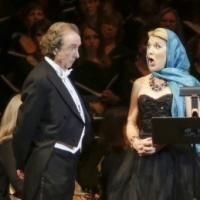 Photo Flash: First Look at Eric Idle, Victoria Clark, Marc Kudisch & More in NOT THE MESSIAH at Carnegie Hall Photos