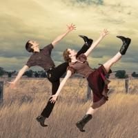 Joffrey Ballet Presents UNIQUE VOICES Contemporary Program, 2/11