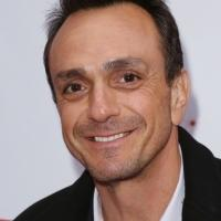 Emmy Award Winner Hank Azaria Puts Down Roots in BORDERTOWN on FOX