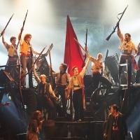 El musical 'Los Miserables' regresar� a los escenarios en julio