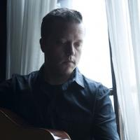 Jason Isbell Comes to Seattle's Moore Theatre Tonight