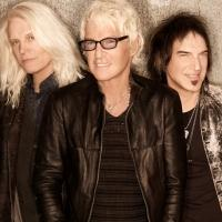 REO Speedwagon to Play Modesto's Gallo Center Today