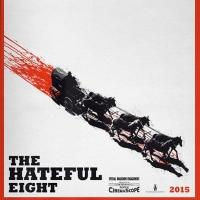 First Look - Poster Art for Quentin Tarantino's Follow-Up Western THE HATEFUL EIGHT