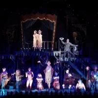 STAGE TUBE: Look at the Freaks! Watch Scenes from SIDE SHOW at the Kennedy Center