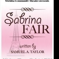 BWW Reviews: Fair SABRINA FAIR at Wichita Community Theatre