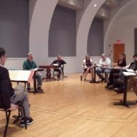 BWW Blog: Ed Dixon of L'HOTEL - Week of Rehearsals in Glorious Pittsburgh
