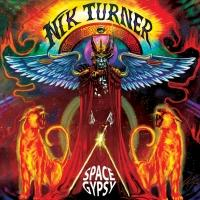 Nik Turner Returns to His Roots with new CD 'Space Gypsy'