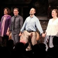 Photo Coverage: VANYA AND SONIA AND MASHA AND SPIKE's Opening Night Curtain Call!