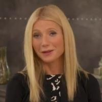 MUST WATCH VIDEO: Gwyneth Paltrow and Tracy Anderson's AOL Web Series