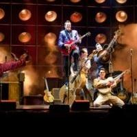 BWW Reviews: MILLION DOLLAR QUARTET Brings Old Time Rock and Roll to the Kennedy Center