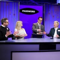 VIDEO: Steve Carell, Reese Witherspoon & Ellen DeGeneres Play Password on TONIGHT