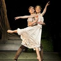 BWW Reviews: Bourne's SLEEPING BEAUTY Delights