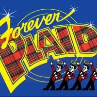 BWW Reviews: FAC's FOREVER PLAID Is Nostalgic in the Best Way