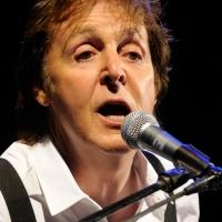 Paul McCartney Composing Score for Bungie's Upcoming Video Game DESTINY