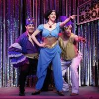 FORBIDDEN BROADWAY COMES OUT SWINGING! to End Off-Broadway Run, July 20