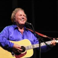bergenPAC Welcomes Don McLean Tonight