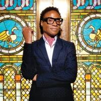 PBS Announces Premiere Dates for Billy Porter, Norm Lewis LIVE FROM LINCOLN CENTER Concerts