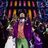 Applications for CHARLIE AND THE CHOCOLATE FACTORY's 'Golden Ticket' Program Now Being Accepted