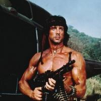 Sylvester Stallone's RAMBO Heading to Small Screen!