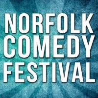 MTV's Kevin Allison to Headline 2013 Norfolk Comedy Festival