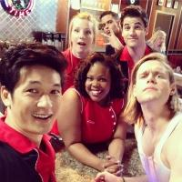 Darren Criss & More to Join Staff of GLEE's Fictional NYC Diner?