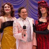BWW Reviews: PAGEANT Brings Laughs with Some Lovely Ladies