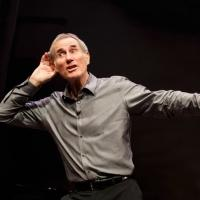 Jim Dale at Roundabout