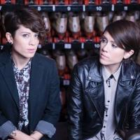 Tegan & Sara Perform 'Closer' with Taylor Swift Live in Los Angeles