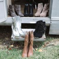 Miranda Lambert Launches Shoe Line