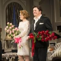 Photo Flash: Megan Mullally, Rupert Grint & Nathan Lane Take Final Bows in IT'S ONLY A PLAY