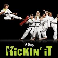 New Seasons of Disney XD's KICKIN IT, LAB RATS Premiere Today