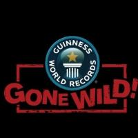truTV's  GUINESS WORLD RECORDS GONE WILD Delivers Over 1.3 Million Viewers