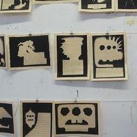 Pocket Utopia Presents Art Exhibition Twilit Ensembles, 3/3-4/21